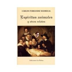 Espíritus animales y otros relatos