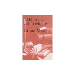 El libro de Fabio Montes